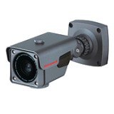 HBD7S Super High Resolution Day/Night Bullet Camera